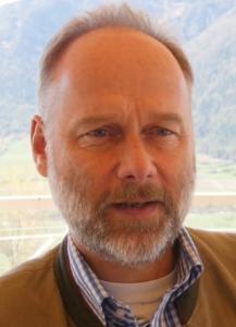 Walter Haefeker