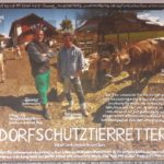Toppling Goliath: Dorfschutz Tier Retter