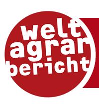 Logo Weltagrarbericht