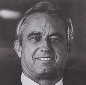 Robert R Kennedy Jr.