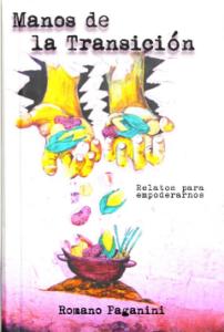 Cover: Hände der Transition