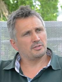 Alexander Agethle im Gespräch mit barfuss.it