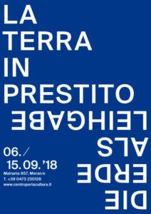 Festival in Meran vom 06. bis 20. September 2018