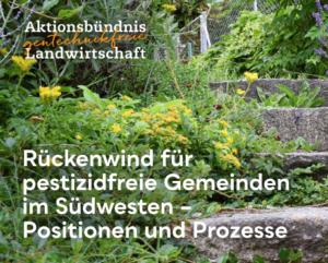 Der Malser Weg in der Stuttgarter Region
