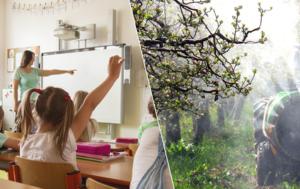 Pestizide im Klassenzimmer - Umweltinstitut München