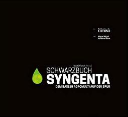 Schwarzbuch Syngenta