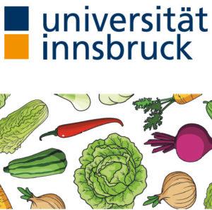 Ringvorlesung Uni Innsbruck - Programm