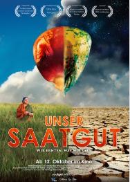 Unser Saatgut - Dokumentarfilm