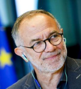 Eric Andrieu, französischer EU-Abgeordneter