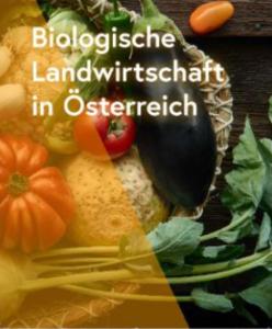 Biologische Landwirtschaft in Österreich