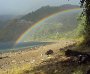 Ecuador - Natur & Rechte