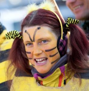 Volksbegehren in Bayern - Rettet die Bienen