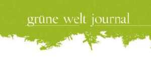 Kurier - Die Grüne Welt