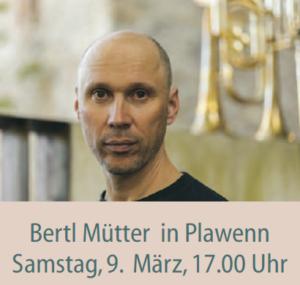 Bertl Mütter am 09. März 2019 in Mals