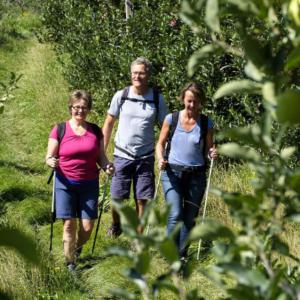 Pestizide im Urlaubsparadies Südtirol