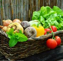Pestizide im Gemüse - Umweltinstitut München