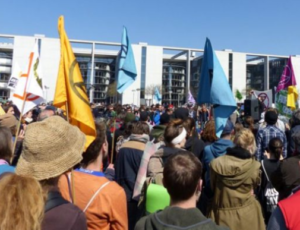 Extinction Rebellion Germany