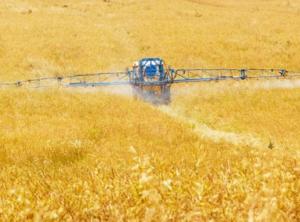 100 Pestizide sollen ungeprüft zugelassen werden