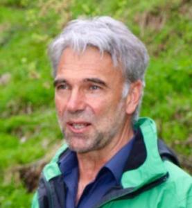 Arnold Schuler besucht am 12. Juni 2019 Mals