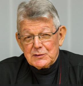 Bischof Erwin Kräutler ist froh über die große Resonanz auf die Klimaproteste