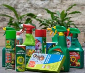 Global 2000 - Einkaufstest 2019: Haus- und Gartenpestizide
