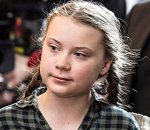 Dalai Lama lobte Greta Thunberg