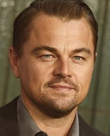 "Leonardo DiCaprio - Umweltinitiative ""Earth Alliance"""