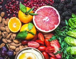 Lancet: una dieta planetaria - Patrizia Gentilini