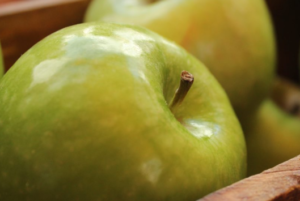 Bio-Apfel - Apfel