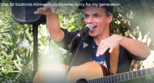 Markus Dorfmann - sorry for my generation
