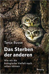 Das Sterben der anderen, Buch von Tanja Busse