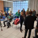 """Europäische Bürgerinitiative """"Bienen und Bauern retten"""" - Pressekonferenz"""