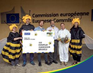 Start der Europäischen Bürgerinitiative