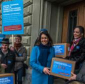 Schweizer Trinkwasser Initiative