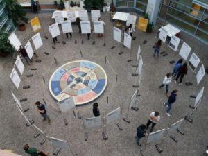 Ausstellung Direkte Demokratie in Bruneck